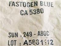 Màu xanh 5380E (Fastogen Blue 5380E)