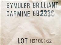 Màu đỏ 6B233S (Symuler Brilliant Carmine 6B233S)