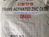 DAEZO (TRANS ACTIVATED ZINC OXIDE)