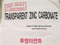 Zinc Carbonate ZnCO3